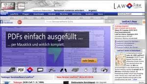 kanzleirechner.de/LawFirm