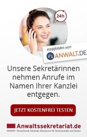 anwaltssekretariat.de