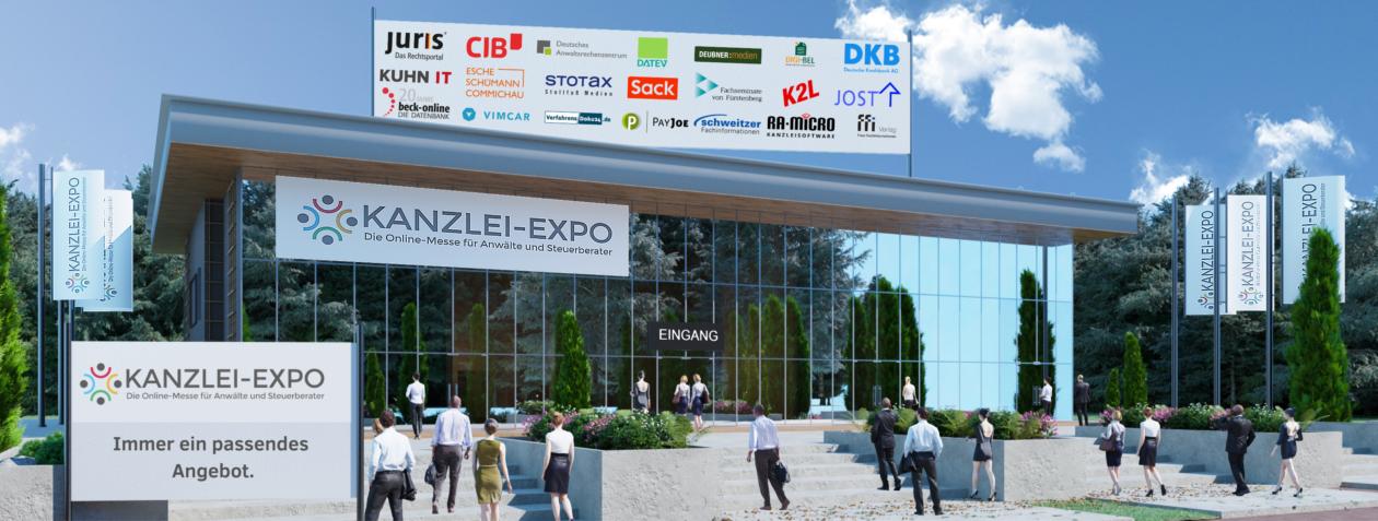 Kanzlei-Expo